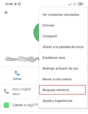 Bloquear-número-telefónico-en-Android