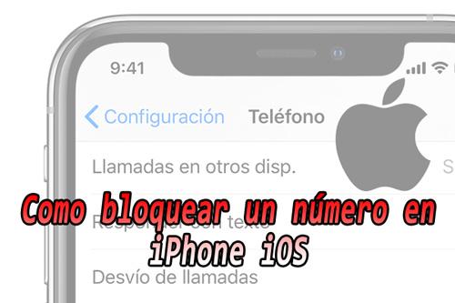 bloquear-numero-iphone
